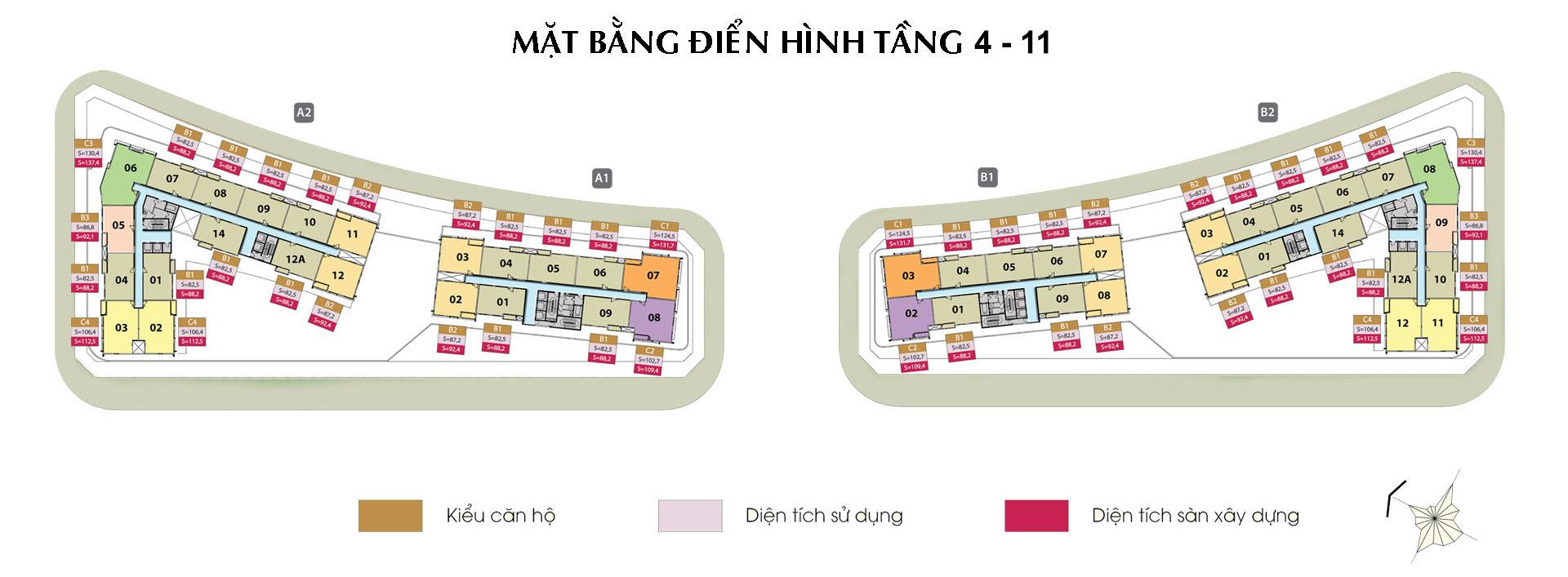 mat bang tang 4-11