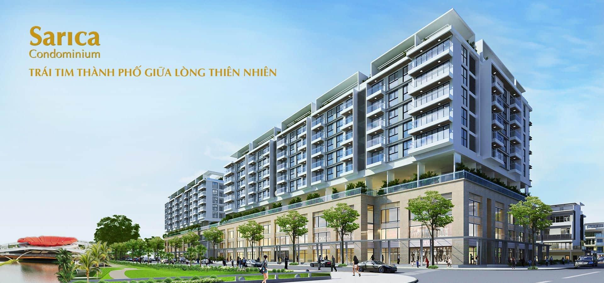 Căn Hộ Sarica Apartment